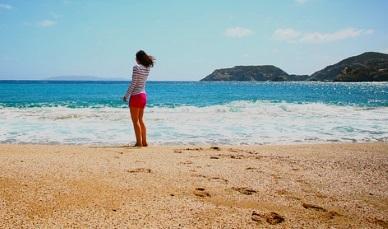 Beaches On Crete