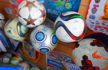 timeless design cb3ee 20295 The Football Museum of the National Team of Greece in Chania ...
