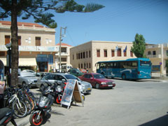 Kastelli on Crete